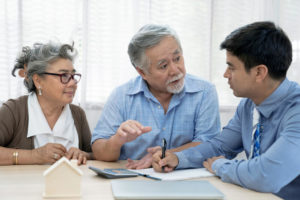 LIFE LESSONS ON ESTATE PLANNING