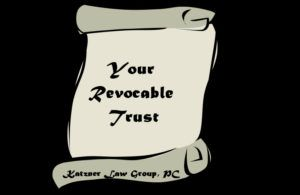 The trust protection myth