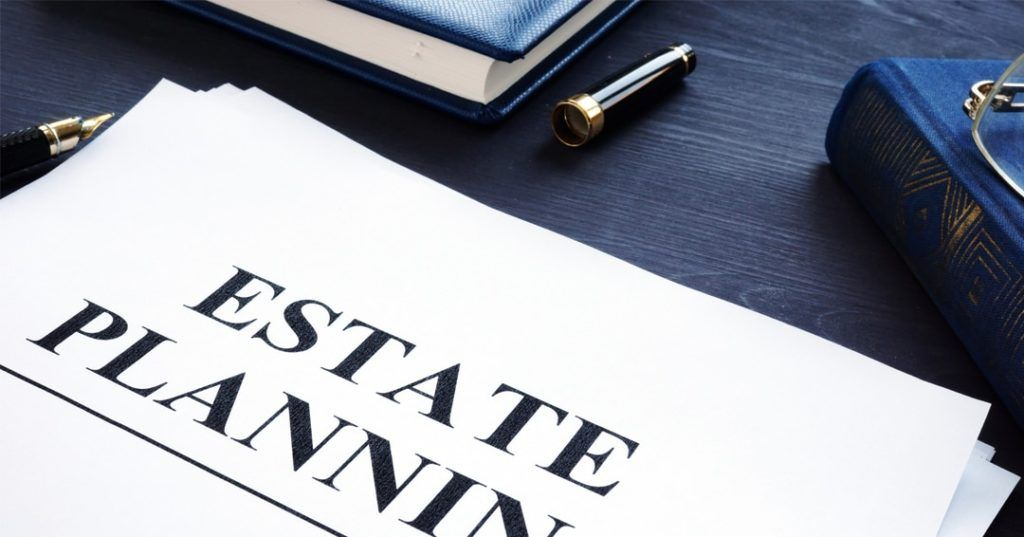 Estate Plan Awareness Week: The Importance of an Estate Plan