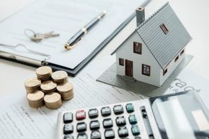 renting out your home