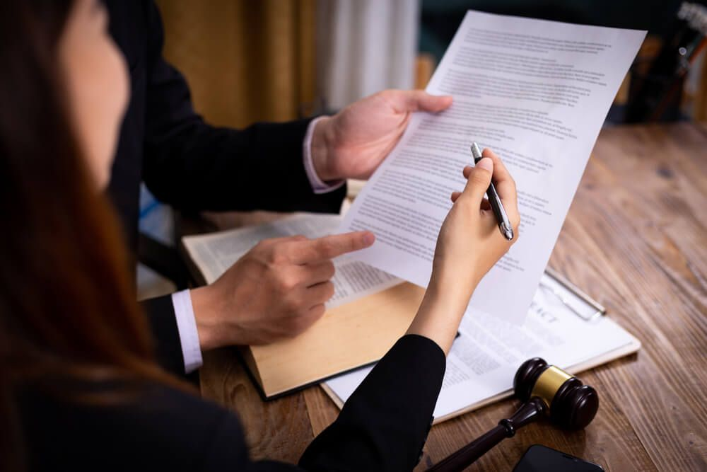 roles of people in estate planning