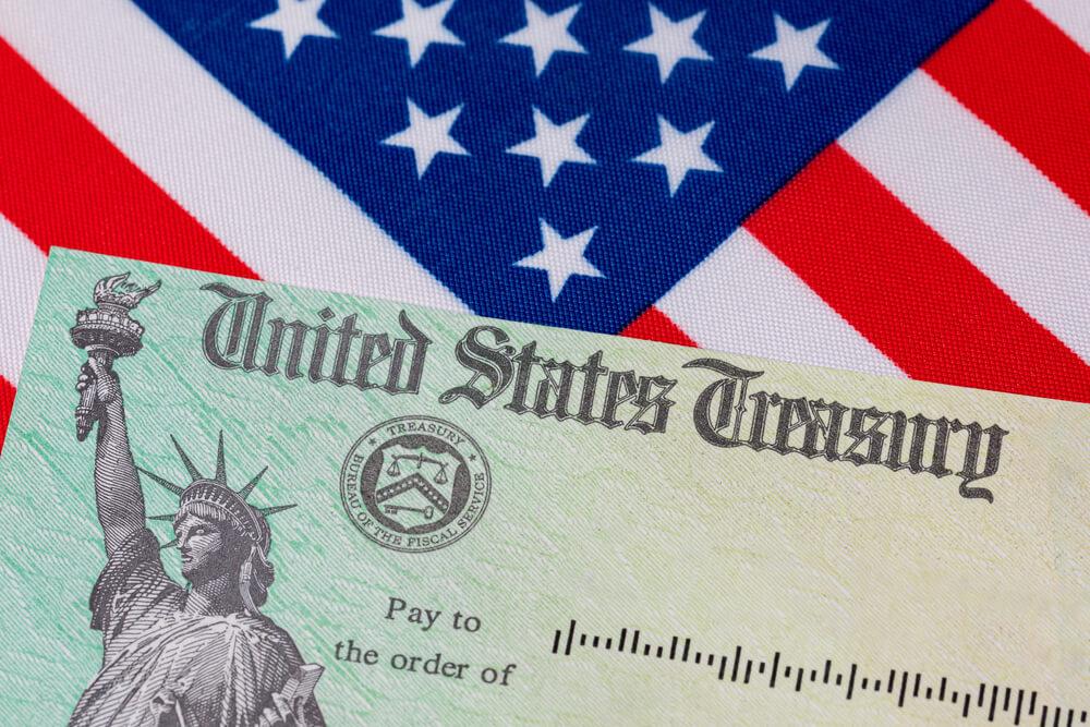 TRUST INHERITANCE OR GOVERNMENT BENEFITS