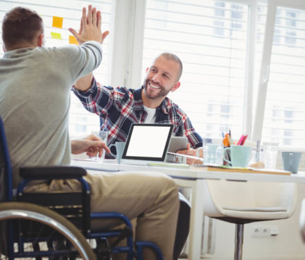 CAN A PERSON WITH A DISABILITY SERVE AS A FIDUCIARY